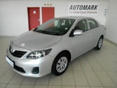 2020 Toyota Corolla Quest 1.6 Auto Gauteng