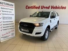 2016 Ford Ranger 2.2tdci Xl P/u D/c  Western Cape