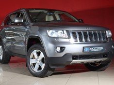 2011 Jeep Grand Cherokee 3.6 Limited  North West Province