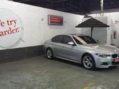2018 BMW 3 Series 318i M Sport Auto Western Cape Bellville_1