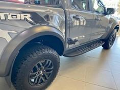 2020 Ford Ranger Raptor 2.0D BI-Turbo 4X4 Auto Double Cab Bakkie Western Cape