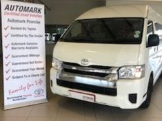2020 Toyota Quantum 2.5 D-4d 14 Seat  Western Cape