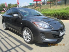 2013 Mazda 3 1.6 Dynamic  Gauteng