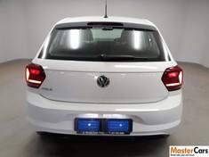 2020 Volkswagen Polo 1.6 Conceptline 5-Door Western Cape Cape Town_1