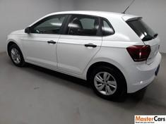 2020 Volkswagen Polo 1.6 Conceptline 5-Door Western Cape Cape Town_3