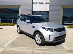 2020 Land Rover Discovery 2.0D SE North West Province