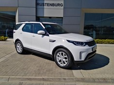2020 Land Rover Discovery 2.0D SE North West Province Rustenburg_0