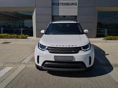 2020 Land Rover Discovery 2.0D SE North West Province Rustenburg_1