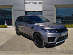 2020 Land Rover Range Rover Sport 3.0D HSE (190KW) North West Province