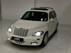 2000 Chrysler PT Cruiser  Gauteng Johannesburg_2