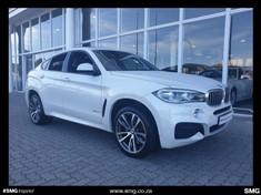2015 BMW X6 xDRIVE40d M Sport Western Cape