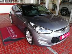 2015 Hyundai Veloster 1.6 GDI Executive Gauteng