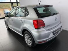 2019 Volkswagen Polo Vivo 1.4 Comfortline 5-Door Western Cape Paarl_2