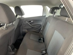 2019 Volkswagen Polo Vivo 1.4 Comfortline 5-Door Western Cape Paarl_3