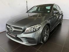 2019 Mercedes-Benz C-Class C200 Auto Western Cape