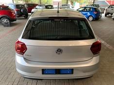2019 Volkswagen Polo 1.0 TSI Trendline Mpumalanga Secunda_1