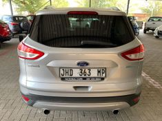 2014 Ford Kuga 1.6 Ecoboost Ambiente Mpumalanga Secunda_2