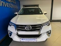 2017 Toyota Fortuner 2.8GD-6 4X4 Auto Gauteng Vanderbijlpark_1