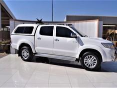 2011 Toyota Hilux 3.0 D-4d Raider R/b P/u D/c  Gauteng