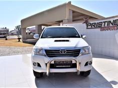 2011 Toyota Hilux 3.0 D-4d Raider Rb Pu Dc  Gauteng De Deur_2