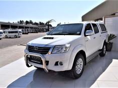2011 Toyota Hilux 3.0 D-4d Raider Rb Pu Dc  Gauteng De Deur_3