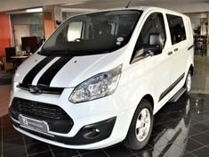 2016 Ford Transit Custom Kombi 2.2 TDCi Trend SWB 92KW FC PV Western Cape Tygervalley_0