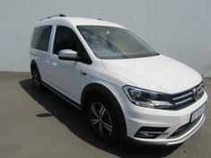 2020 Volkswagen Caddy Alltrack 2.0 TDI DSG (103kW) Kwazulu Natal