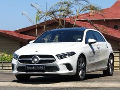 2020 Mercedes-Benz A-Class A 200 Auto Kwazulu Natal