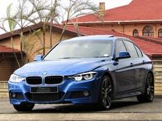2018 BMW 3 Series 320i Auto Kwazulu Natal Margate_0