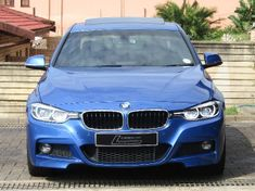 2018 BMW 3 Series 320i Auto Kwazulu Natal Margate_3