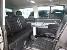 2019 Volkswagen Caravelle 2.0 BiTDi Highline DSG 4 Motion Free State Bloemfontein_2