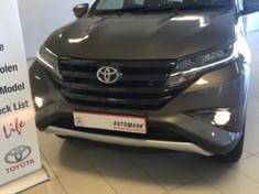 2020 Toyota Rush 1.5 Auto Gauteng