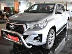 2019 Toyota Hilux 2.8 GD-6 Raider 4X4 Auto Double Cab Bakkie Western Cape