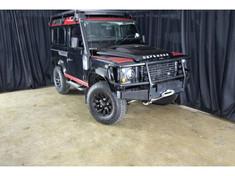2014 Land Rover Defender 90 2.2D S/W AFRICA ED Gauteng