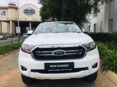 2020 Ford Ranger 2.2TDCi XLS Single Cab Bakkie Gauteng