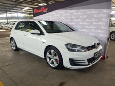 Volkswagen Golf Vii Gti 2 0 Tsi For Sale In Gauteng New And Used