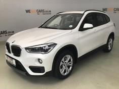 2019 BMW X1 sDRIVE20d Gauteng Centurion_3