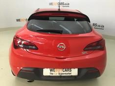 2012 Opel Astra Gtc 1.6t Sport 3dr  Gauteng