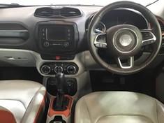 2017 Jeep Renegade 1.4 TJET LTD AWD Auto Gauteng Johannesburg_1