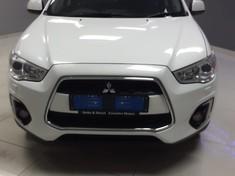 2017 Mitsubishi ASX 2.0 5dr Glx  Gauteng Vereeniging_2