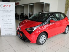 2020 Toyota Aygo 1.0 X-Play 5-Door Limpopo