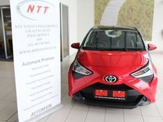 2020 Toyota Aygo 1.0 X-Play 5-Door Limpopo Phalaborwa_1