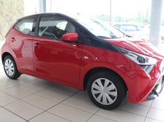 2020 Toyota Aygo 1.0 X-Play 5-Door Limpopo Phalaborwa_2