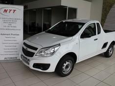 2017 Chevrolet Corsa Utility 1.4 S/c P/u  Limpopo