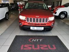 2016 Jeep Compass 2.0 Ltd  Kwazulu Natal