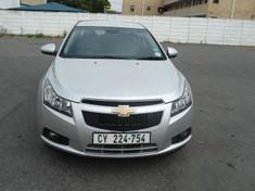 2012 Chevrolet Cruze 1.8 Ls  Western Cape