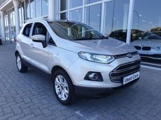 2015 Ford EcoSport 1.0 Titanium Western Cape