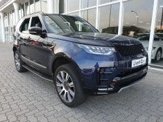 2019 Land Rover Discovery 3.0 TD6 HSE Western Cape