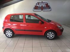 2010 Hyundai Getz 1.4 Hs  Mpumalanga