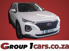 2019 Hyundai Santa Fe R2.2 AWD Elite Auto 7 SEAT Gauteng Midrand_0